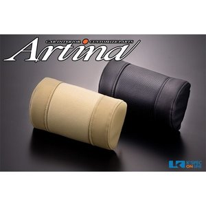 Artina シートカバー同色 ネックパッド(2個セット)_[AR-NP2]|kspec