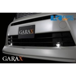 GARAX バンパーボルトデイタイムランニングライト 20系アルファード/ヴェルファイア|kspec
