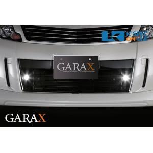 [販売終了]GARAX バンパーボルトデイタイムランニングライト 20系エスティマハイブリッド_[BD-ESH2-W]|kspec