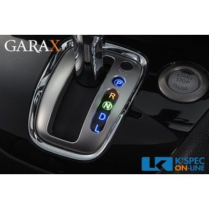 GARAX LEDシフトポジション C26セレナ/ブルー_[C26-SPI-B]|kspec