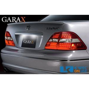 [販売終了]GARAX LEDテールランプ 30系セルシオ前期_[CL3-TAL-RC]|kspec