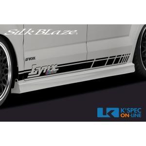 SilkBlaze LynxWorks サイドデカール【汎用】_[DECO-LW-]|kspec