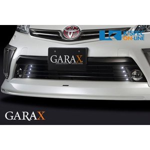 GARAX デイタイムランニングライトキット/ライトユニット10個入り/20mm_[DRL-A2-W]|kspec