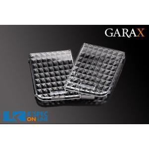 【E51エルグランド】ギャラクス GARAX クリスタルマップランプレンズ_[G51EL-001C] kspec