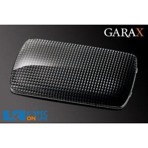 【E51エルグランド】ギャラクス GARAX クリスタルリアドームランプレンズ_[G51EL-003C] kspec