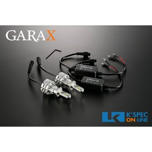 GARAX LEDコンバージョンキット[COVRA] GT2 H3規格_[GT2-H3-LED]|kspec