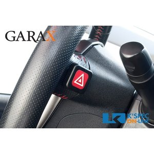 GARAX ワイヤレスサンキューハザードシステム|kspec