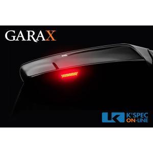 GARAX LEDハイマウントストップランプ フローボード【ホンダ汎用】_[H-A-STP-R]|kspec