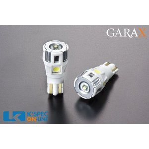 GARAX ハイ・ルミナンス LEDバルブ T16ウェッジタイプ_[GL-T16-]|kspec