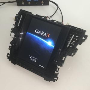 GARAX カーマルチメディアシステム Earth KGM-S810AV Ver.1.1 /30系アルファード/ヴェルファイア_[KGM-S810AV]|kspec|15