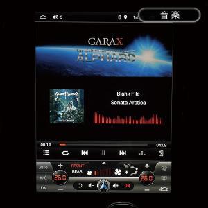 GARAX カーマルチメディアシステム Earth KGM-S810AV Ver.1.1 /30系アルファード/ヴェルファイア_[KGM-S810AV]|kspec|10