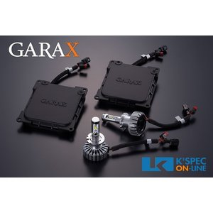 GARAX LEDボルトオンコンバージョンキット COVRA トヨタD4 [Aタイプ]|kspec