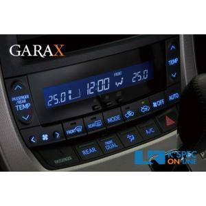 GARAX 20系アルファード/ヴェルファイア インジケーターLEDカラーチェンジシステム/カラー:ブルー|kspec
