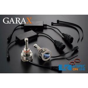 GARAX LEDコンバージョンキット[COVRA] HB3/4規格_[LCC-HB-W]|kspec