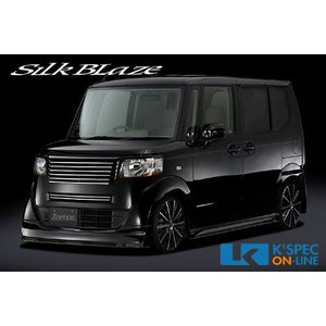 SilkBlaze Lynx フロント/リア/サイド3点セット【純正色塗装】N BOX [JF1/JF2]|kspec