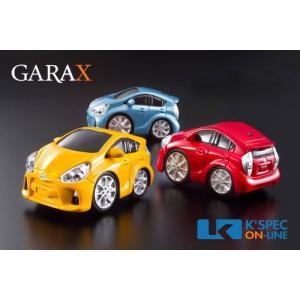 GARAX ギャラクス モデルック【アクア】_[ML-AQ1]|kspec