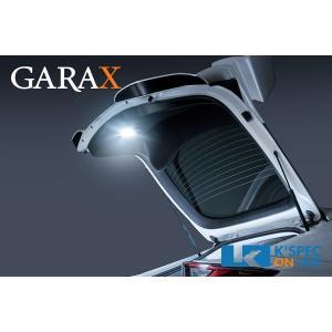 GARAX バックドアLEDランプ【50系プリウス】_[PR5-BDL-B]|kspec