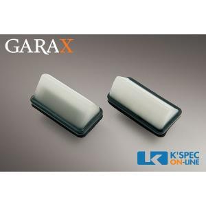 GARAX ハイパワーLEDライセンスバルブユニット 【50系プリウス】_[PR5-NUM]|kspec