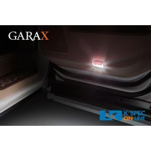 [販売終了]【トヨタ車汎用】ギャラクス GARAX マルチカラーカーテシランプ|kspec