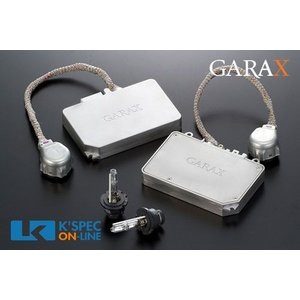 GARAX チューニングバラストキット トヨタ汎用D2型|kspec