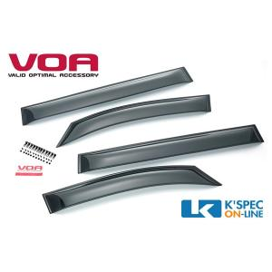 VOA ドアバイザー デリカD:5|kspec