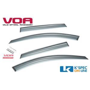 VOA ドアバイザー KE系 CX-5|kspec