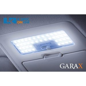 【MH21/22/23ワゴンR】ギャラクス GARAX LEDマップランプ スーパーシャインバージョン|kspec