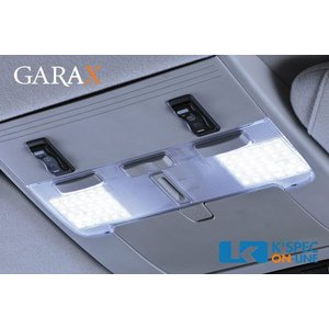【F50シーマ】ギャラクス GARAX LEDマップランプ スーパーシャインバージョン|kspec