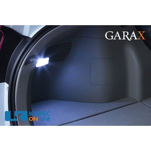 【ZE2 インサイト】ギャラクス GARAX LEDラゲージランプ|kspec