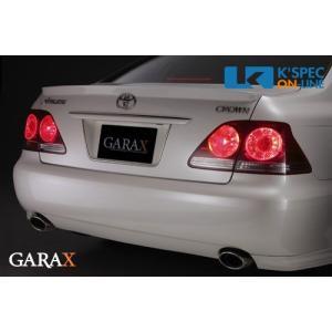 [販売終了]【18系クラウンアスリート】GARAX 4灯ブレーキランプキット_[CR-4BR-18A]|kspec