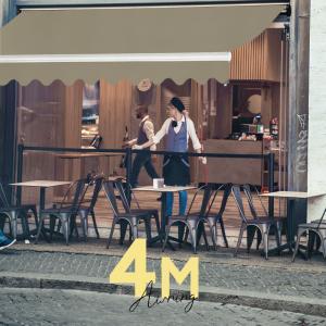 オーニングテント 4m 2.5m 日よけ シェード 白フレーム グレー T4512 日除けシェード サンシェード テント スクリーン | 庭 ベランダ  _71183|インポート直販Ks問屋