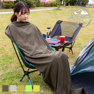 インナーシュラフ フリース 寝袋 インナーシーツ 軽量 コンパクト 封筒型 丸洗いできる 180cm...