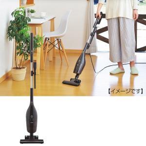 家事機器 掃除機 ツインバード サイクロンスティック型クリーナー kss-s