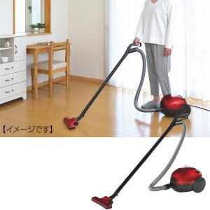 家事機器 掃除機 紙パック式クリーナー kss-s