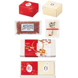 紅白祝い米赤飯 米 お返し コシヒカリ|kss-s