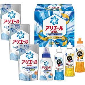 P&G アリエールスピードプラスギフト洗剤 ギフト|kss-s