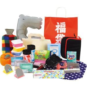 日用雑貨おたのしみ福袋(中) 5点入り イベントグッズ/6582|kss-s