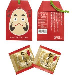 健康 祈願 梅昆布茶(金箔入・ことわざカード入り) 年賀|kss-s
