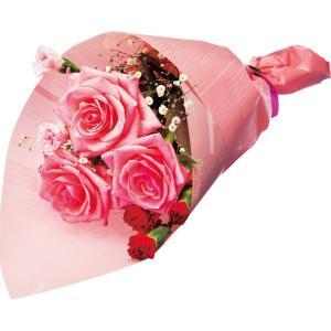 母の日 ギフト 母の日 花束花 ピンク バラ 薔薇 カーネーション プレゼント|kss-s