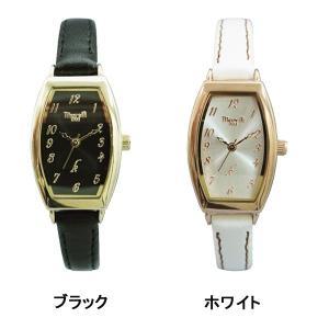 腕時計 婦人ウオッチマレリー デュエレディースファッション 小物|kss-s