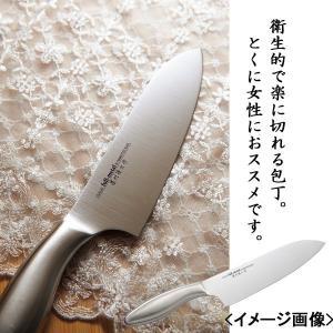 ナイフ フルメタル三徳包丁 濃州孫六作調理器具 キッチン用品|kss-s