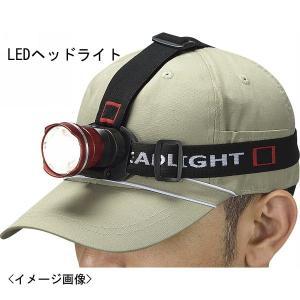 照明LEDズームヘッドライト 10W アウトドア スポーツ|kss-s