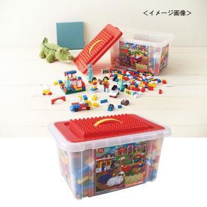 知育玩具フレンドリーブロック デラックスおもちゃ|kss-s