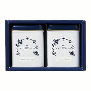 紅茶ティーバッグセット ロイヤル コペンハーゲン飲料 セット 贈り物|kss-s
