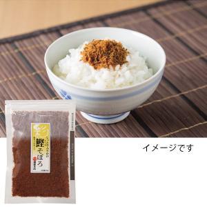 柳屋本店 鰹そぼろ(80g)ご飯のお供 ふりかけ|kss-s