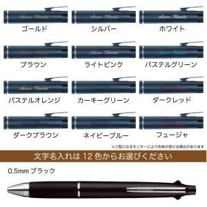 ジェットストリーム 名入れ無料 送料無料 三菱鉛筆 4&1 多機能ペン 限定 新発売 ボールペン シャープペン 記念品 プレゼント 卒業 入学 就職 kss-s 11