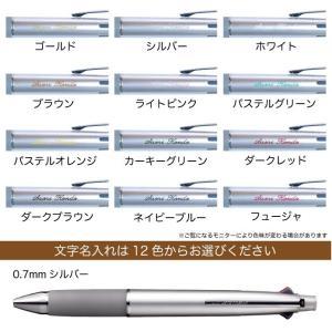 ジェットストリーム 名入れ無料 送料無料 三菱鉛筆 4&1 多機能ペン 限定 新発売 ボールペン シャープペン 記念品 プレゼント 卒業 入学 就職 kss-s 13
