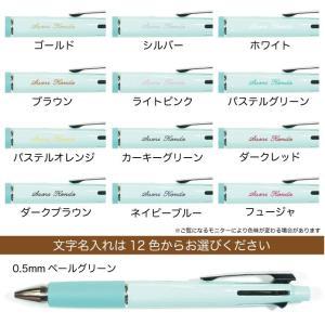 ジェットストリーム 名入れ無料 送料無料 三菱鉛筆 4&1 多機能ペン 限定 新発売 ボールペン シャープペン 記念品 プレゼント 卒業 入学 就職 kss-s 19