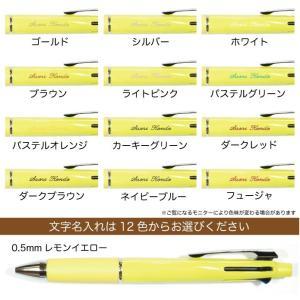 ジェットストリーム 名入れ無料 送料無料 三菱鉛筆 4&1 多機能ペン 限定 新発売 ボールペン シャープペン 記念品 プレゼント 卒業 入学 就職 kss-s 20