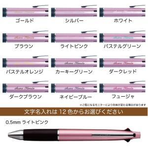 ジェットストリーム 名入れ無料 送料無料 三菱鉛筆 4&1 多機能ペン 限定 新発売 ボールペン シャープペン 記念品 プレゼント 卒業 入学 就職 kss-s 06
